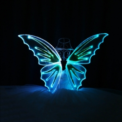 TC-0171-A light up butterfly wings