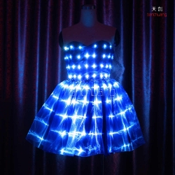TC-090  LED Skirt